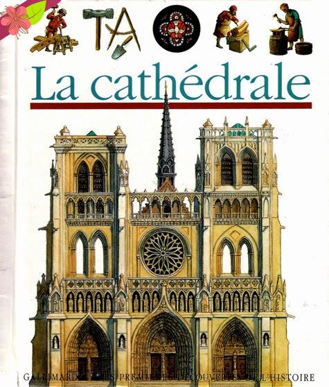"""""""La cathédrale"""" de Claude Delafosse et Maurice Pommier"""