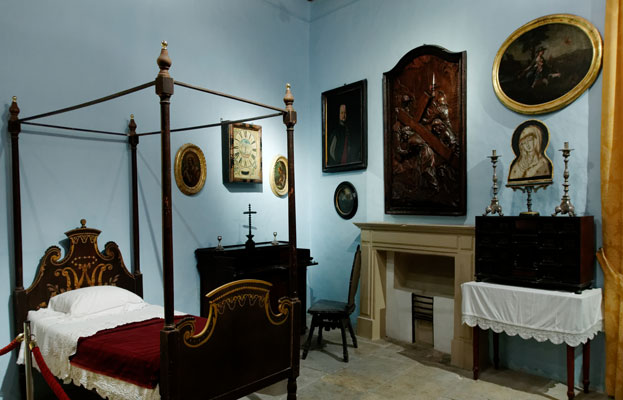 Inquisitor's Palace Malta