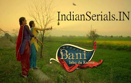 Watch Bani Ishq Da Kalma 9th January 2014 Episode