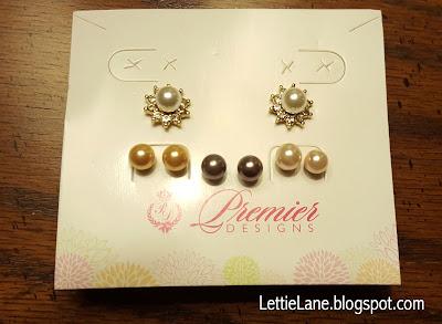 Premier Designs- Mimi
