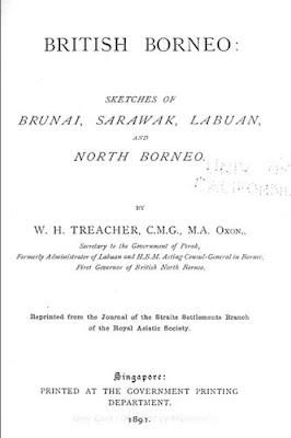 British Borneo