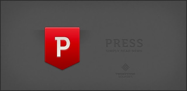 Press (Google Reader) v1.1.1 APK