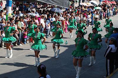 desfile 20 de noviembre