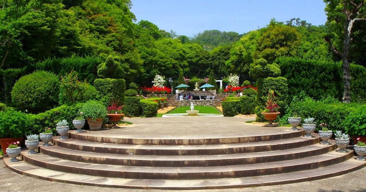 Arte y jardiner a dise o de jardines principios de dise o de jardines 2 parte - Disenos de jardineria ...