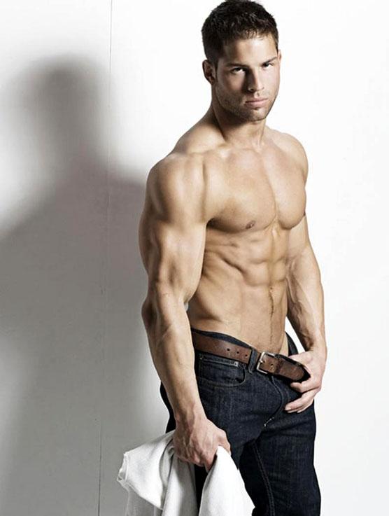 Beautiful Men: Markus Ricci
