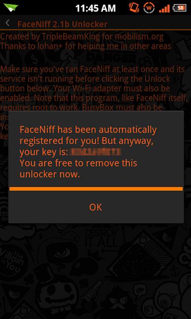 FaceNiff: Hack Facebook Dengan Mudah
