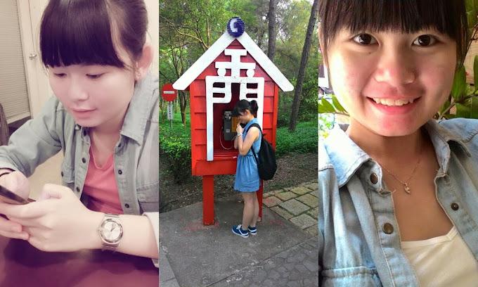 Life of malaysian girl in taiwan