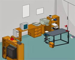 Solucion Home Cum Office Escape Guia