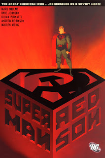 A revolutionary alternate reality for Superman!