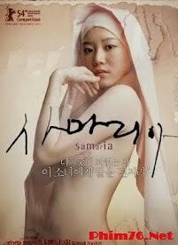 Gái Điếm Samaria|| Samaria