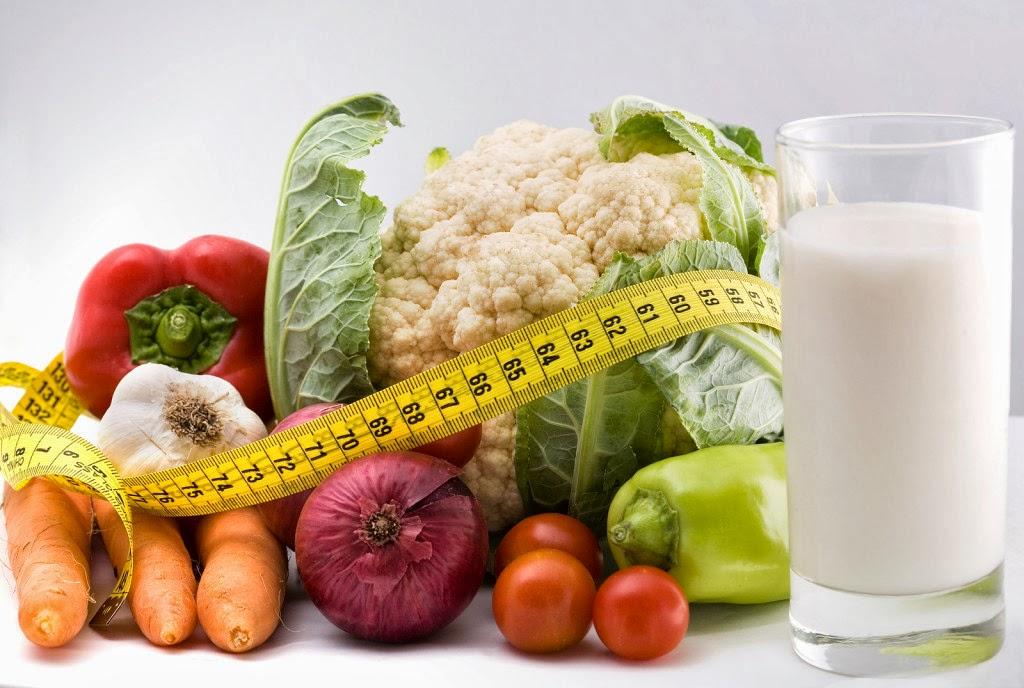 Mudahnya Diet Sehat dan Alami