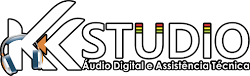 KK Studio Áudio Digital