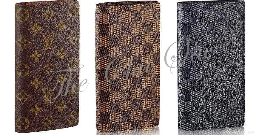 Louis Vuitton Brazza Wallet – Order through our Europe Spree!