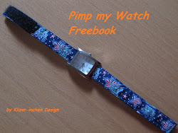 "FREEBOOK ""Pimp my Watch"""