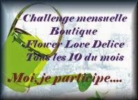 Challenges mensuelle