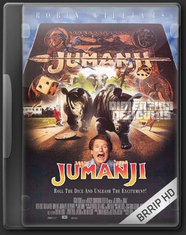Jumanji (BRRip HD Inglés Subtitulada)