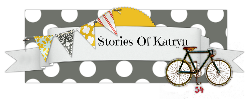 Stories Of Katryn