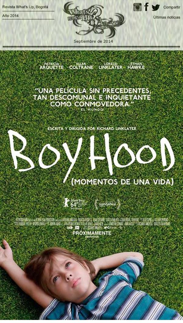 BOYHOOD-MOMENTOS-DE-UNA-VIDA-Fecha-Estreno-09-Octubre-2014
