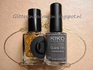 Kiko Quick Dry 818 Cirque Au