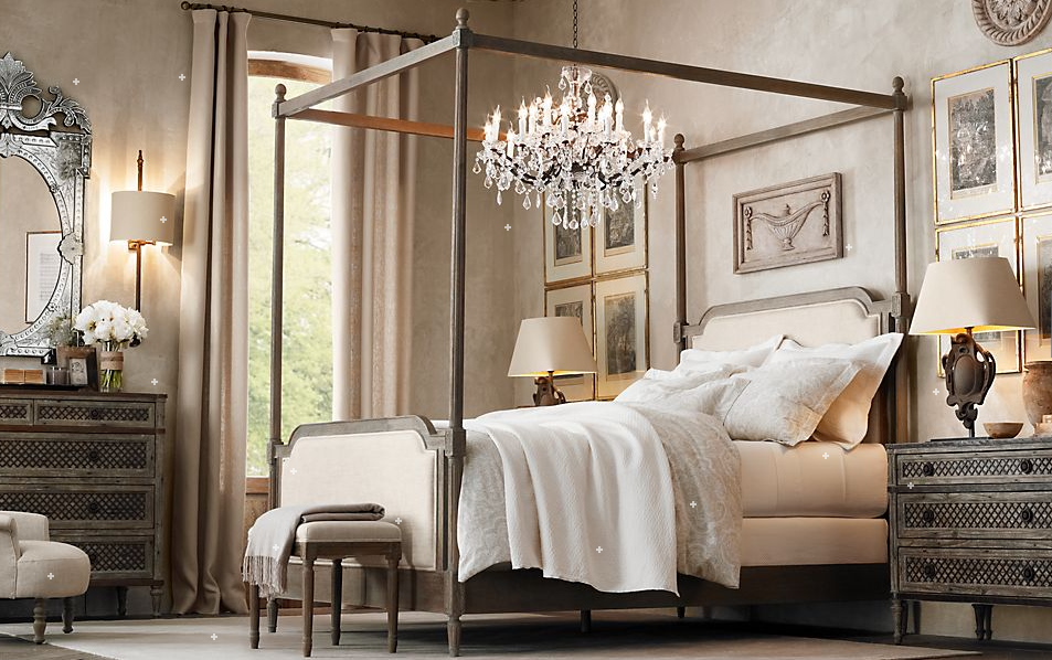 dreams restoration hardware fall 2011