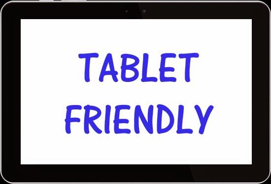 sitios adaptados a smatphones y tablets