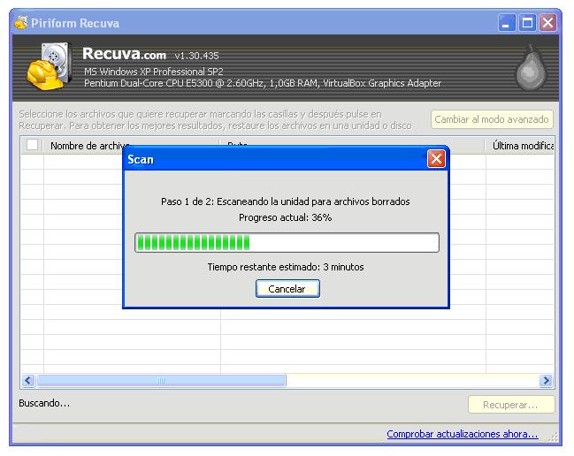 Cara Mudah Mengembalikan File Yang Terhapus Secara Permanen