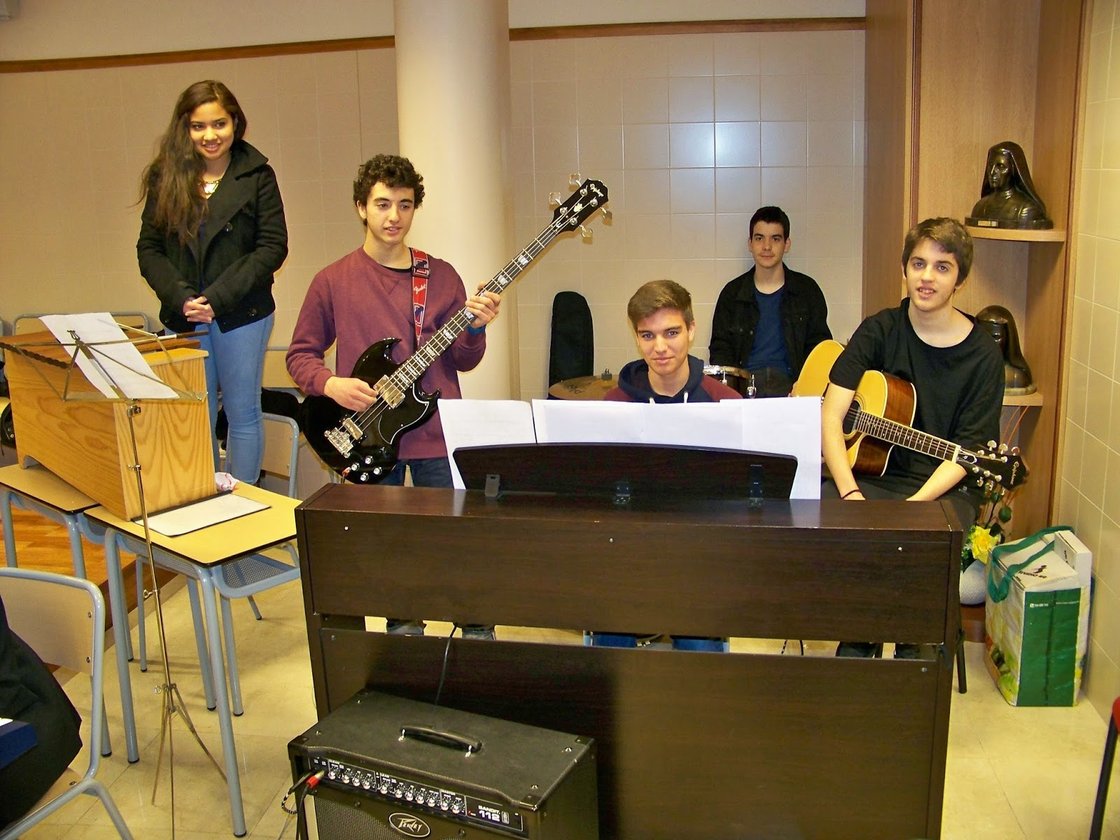 concert percussio