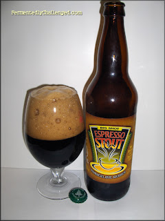 Twisted Pine Big Shot Espresso Stout