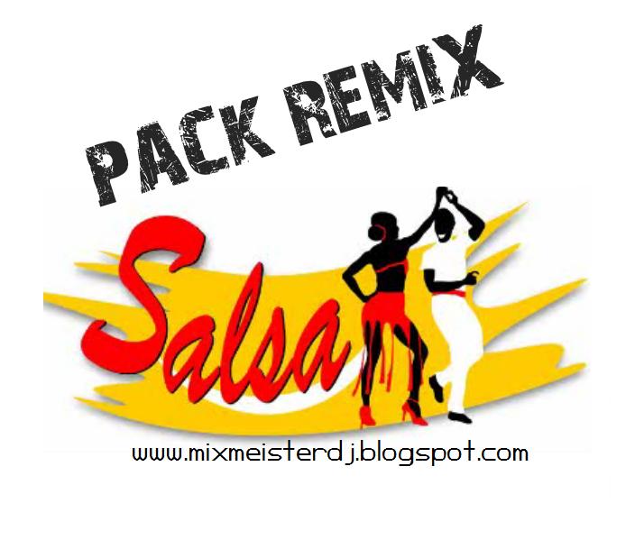 Remix salsa mejor m sica for Jardin prohibido salsa