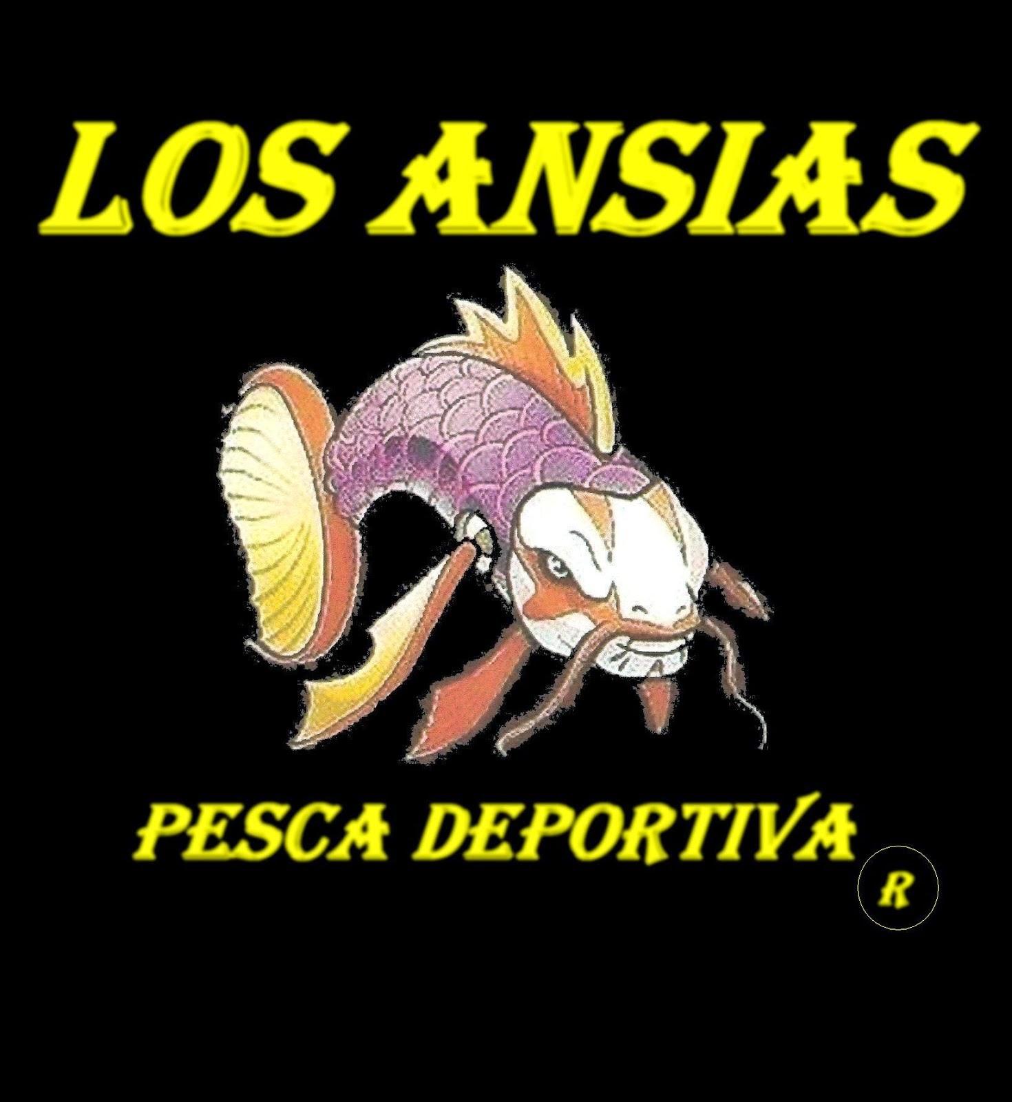 LOS ANSÍAS
