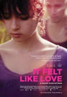 It Felt Like Love Trailer