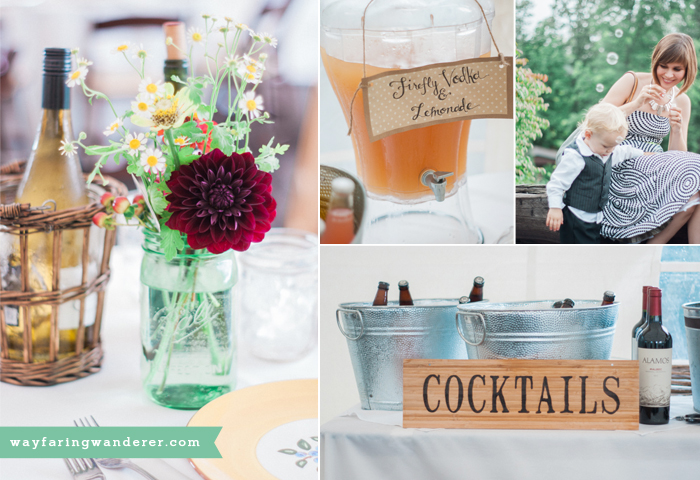 Kari + Chad's Mountaintop Destination Wedding at Kilkelly's in Blowing Rock, NC   Boone Wedding Photographer