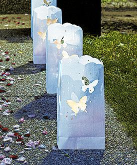Top 2012 Wedding Blog: Butterfly Themed Wedding Ideas