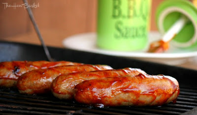 how to make my own barbecue sauce