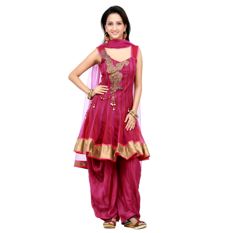 Latest fashion in punjab 83