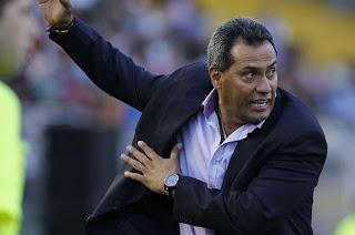Hernán Torres no dirigirá más al Deportes Tolima