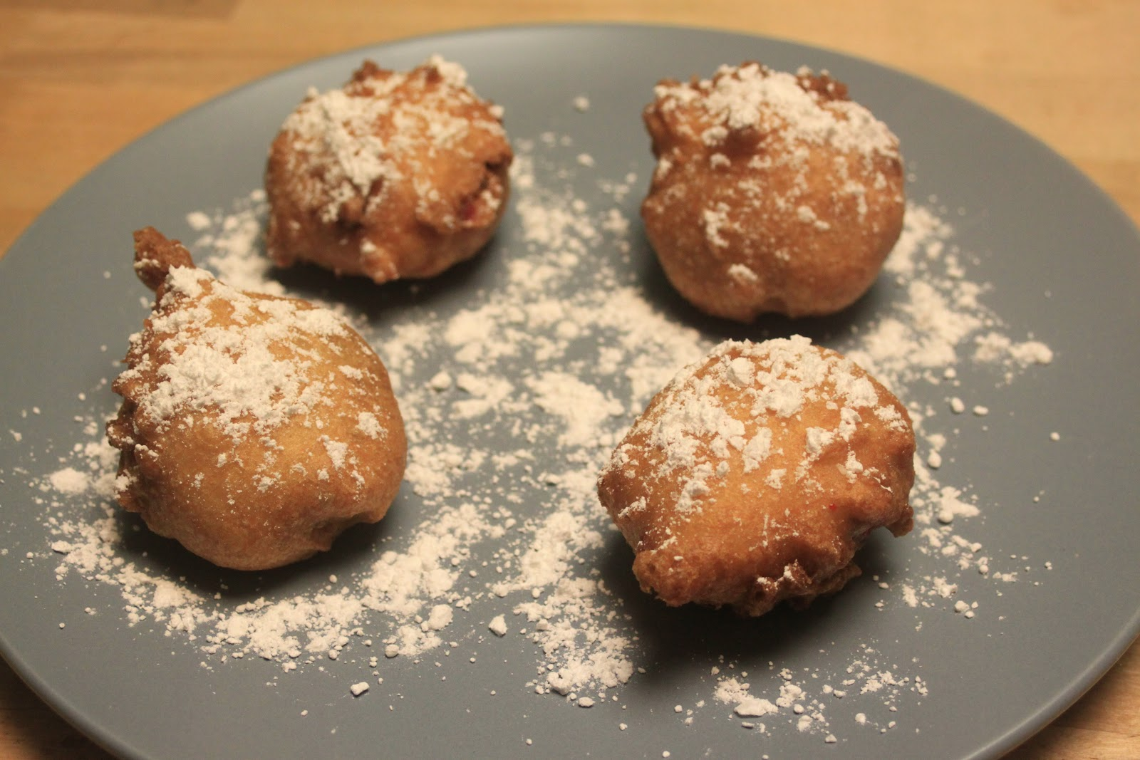 borrowed heaven pinterest day 30 deep fried oreos. Black Bedroom Furniture Sets. Home Design Ideas