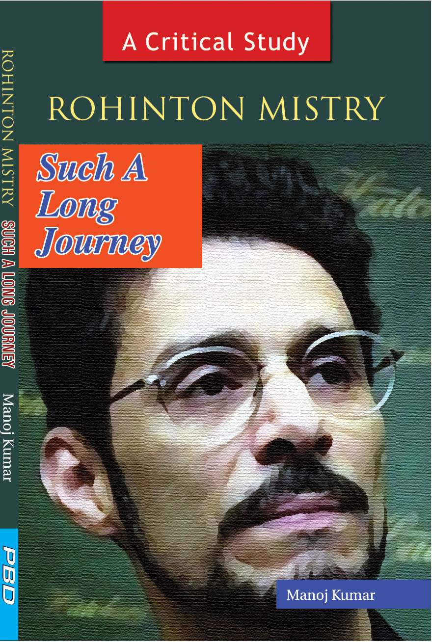 such a long journey by rohinton mistry Such a long journey homework help questions how can such a long journey from rohinton mistry be read as postcolonial literature postcolonial literature emphasizes the view from below or the point of view of the oppressed.