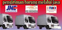 cek nomor resi pengiriman tiki jne dan pos indonesia