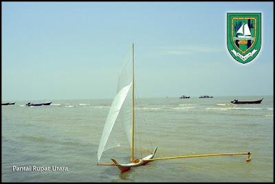 Pantai Rupat Bengkalis