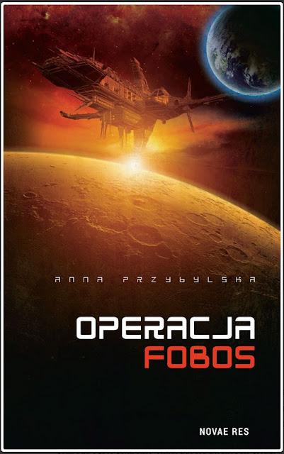 Operacja Fobos - Przeprowadzka na Marsa