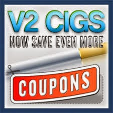 v2 Cigs E-cigarette discount Code
