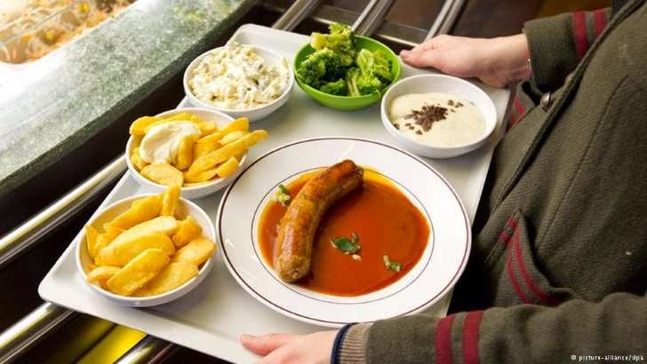 احذر من الأطعمة الخمسة الأكثر خطورة في العالم
