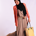 Hijab mode - Hijab fashion 2013