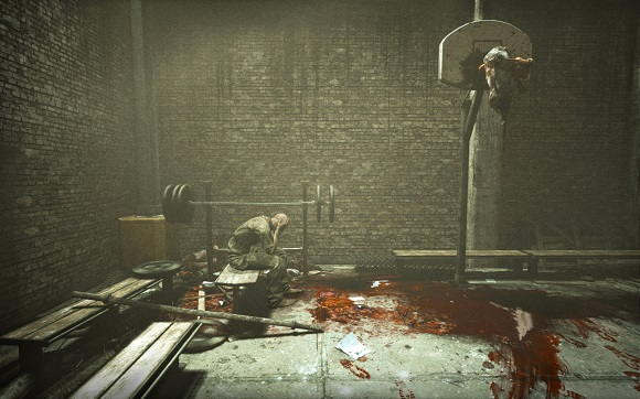 outlast whistleblower pc game screenshot 1 Outlast Whistleblower RELOADED