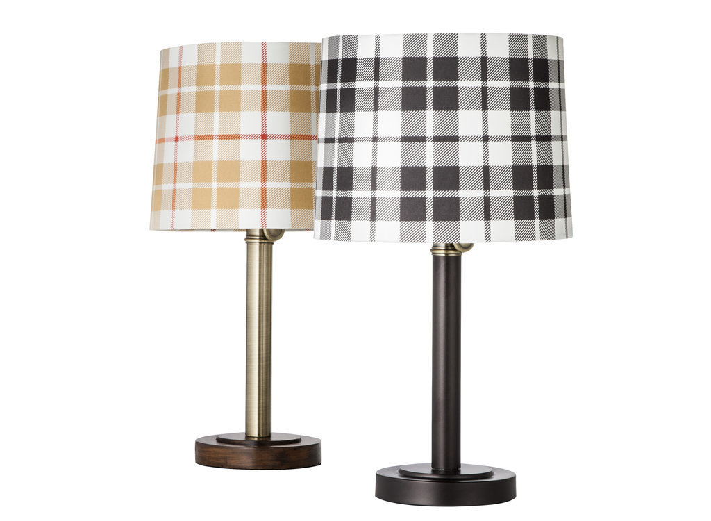 Threshold Table Lamp, $45