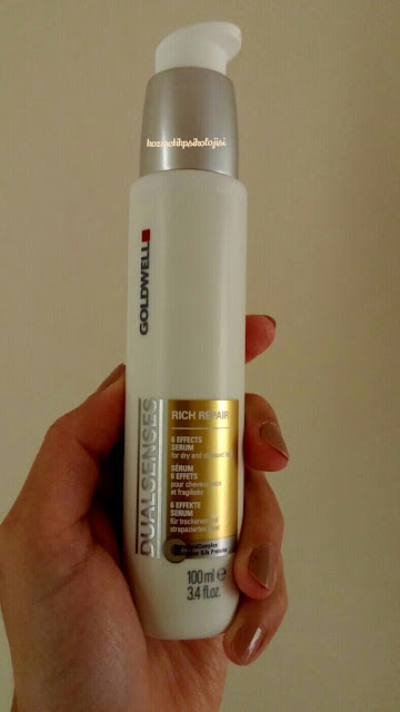 Goldwell Dualsenses Serum