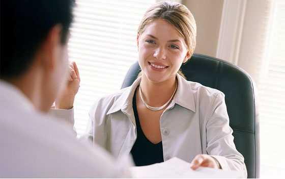 Trucos para la Entrevista de Trabajo