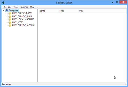 Manually Uninstall Microsoft Antimalware