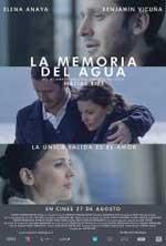 La memoria del agua (2015) DVDRip Latino
